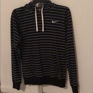 Women's Nike Hooded Sweatshirt